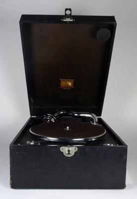 Gramophone HC56