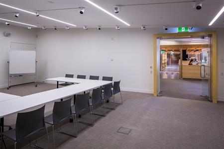 Home of Compassion Retreat & Conference Centre