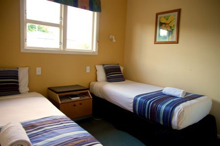 Poolside Villas Byron's Resort Motels & Campground