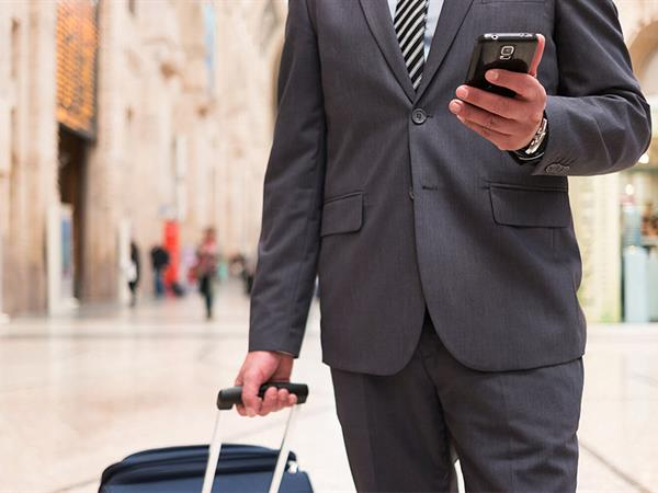 15 Apps for Business Travellers