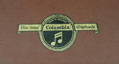 Gramophone HC57