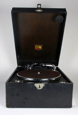 Gramophone HC58