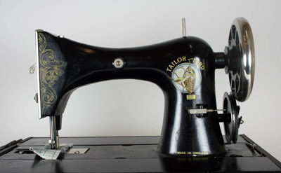 Sewing Machine HC59/1-3