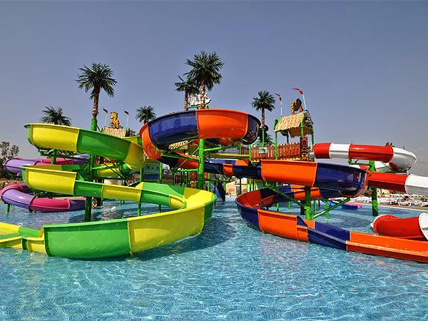 Matahari Tourism Park Zest Hotel Bogor