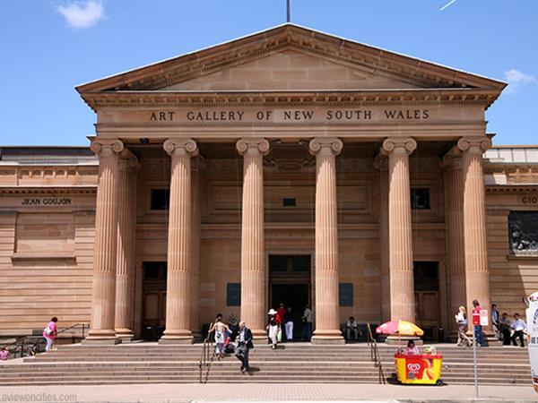 NSW Art Gallery The York Sydney by Swiss-Belhotel, Sydney CBD