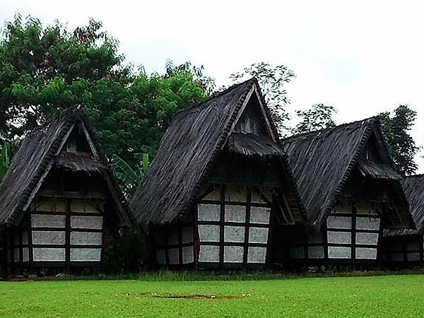 Sindang Barang Culture Village Zest Bogor