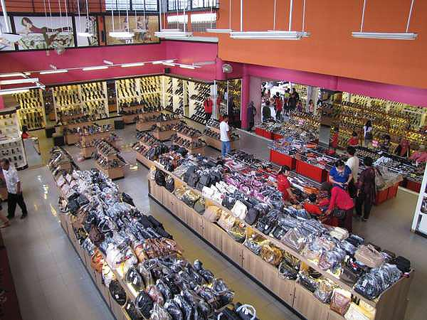 Shopping Tour Tajur Bogor Zest Bogor