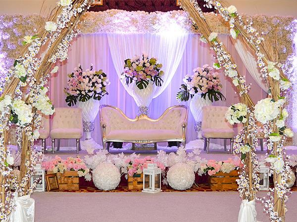 Wedding Package Arion Swiss-Belhotel Kemang Jakarta Arion Swiss-Belhotel Kemang