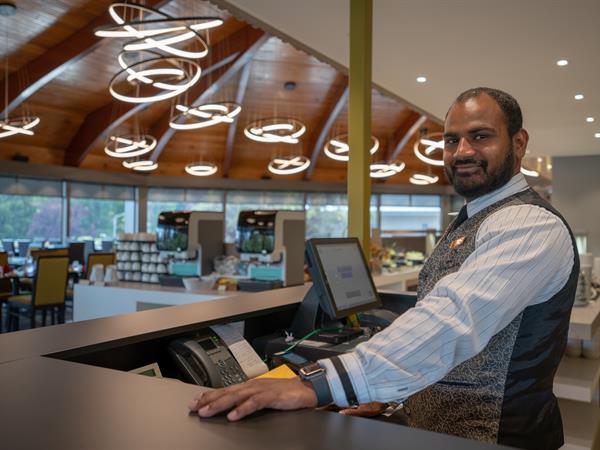 Hilights Restaurant Distinction Luxmore Hotel Lake Te Anau