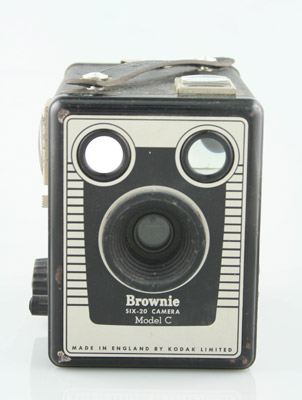 Camera HC62/1-3