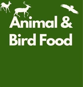 Animal & Bird Food