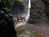 Tukad Hijau Adventure and Spirit