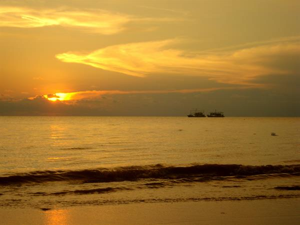 Batakan Beach Swiss-Belhotel Borneo Banjarmasin