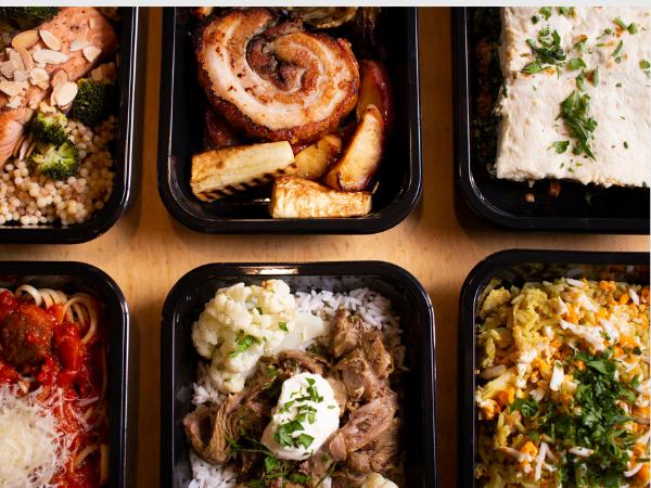 Choosing the Best Food Packaging Tray Contour Packaging