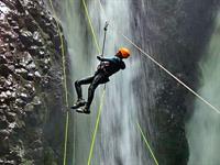Canyoneer Level 1-2-3 Adventure and Spirit