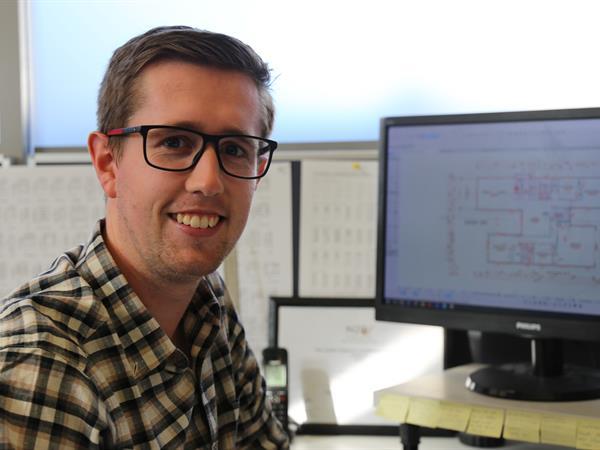 Jared Bates davista architecture LTD