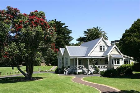 East Auckland Tour Happy NZ Tours