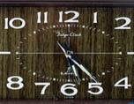Clock HC64
