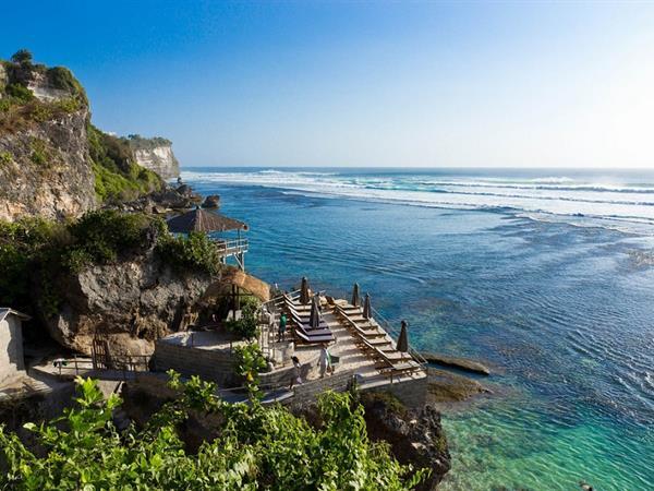 Pantai Padang-Padang Swiss-Belresort Pecatu