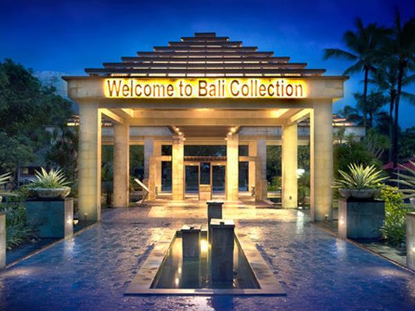 Bali Collection Swiss-Belhotel Segara