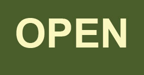We are OPEN in Level 2! Staglands Wildlife Reserve and Café