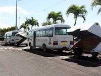 Airport Seat in Coach - Domestic