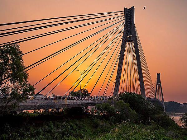 Jembatan Barelang Zest Harbour Bay, Batam