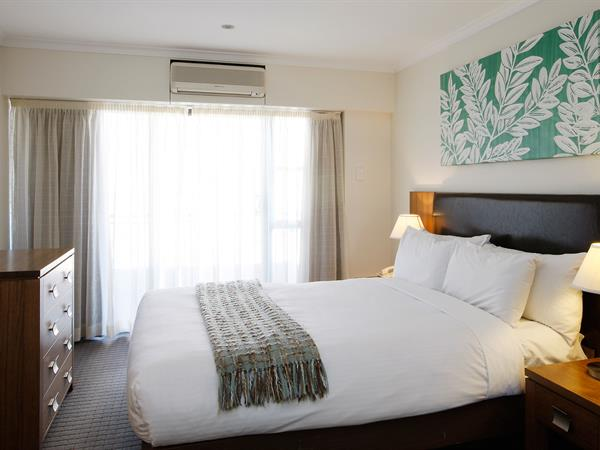 ... Deluxe Two Bedroom Ensuite Apartment (Twin) The York Sydney By  Swiss Belhotel, ...