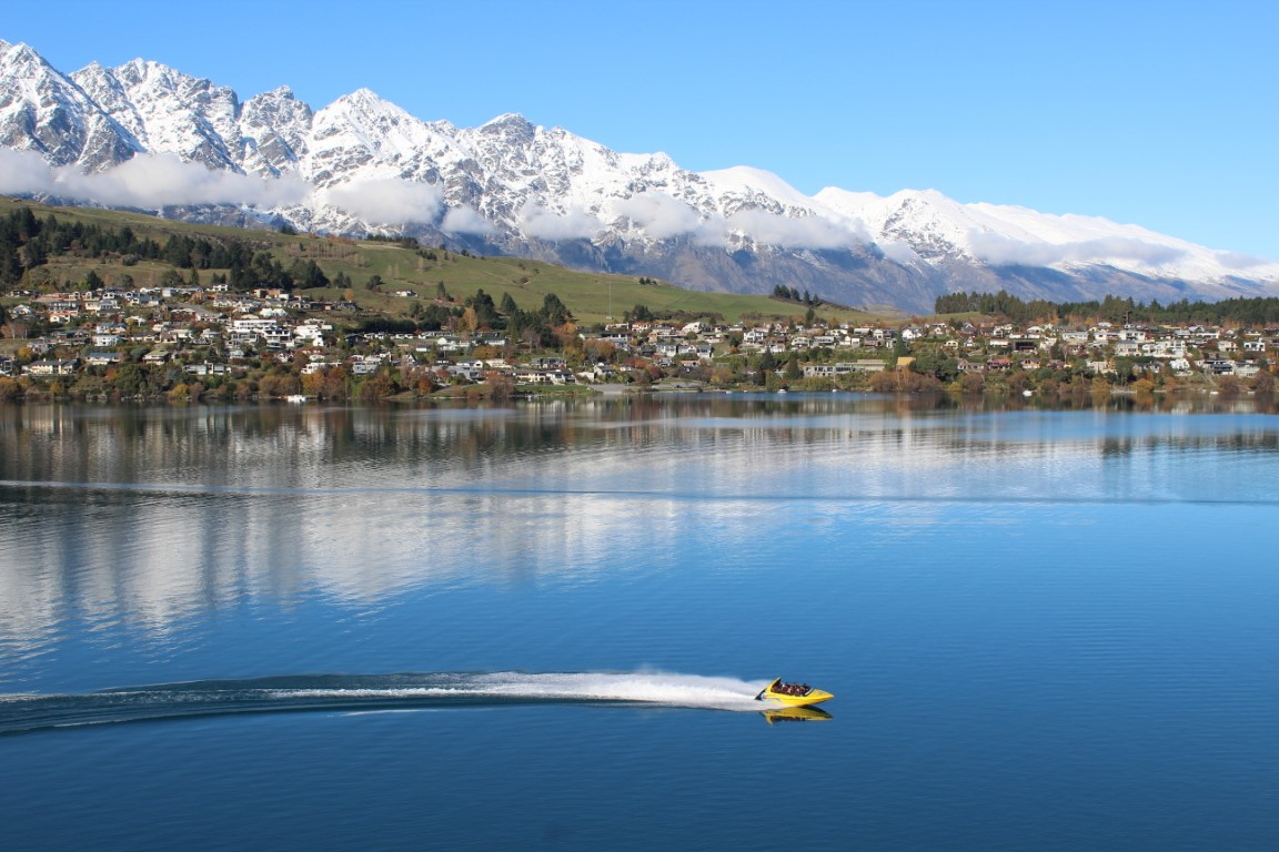 Queenstown Activities