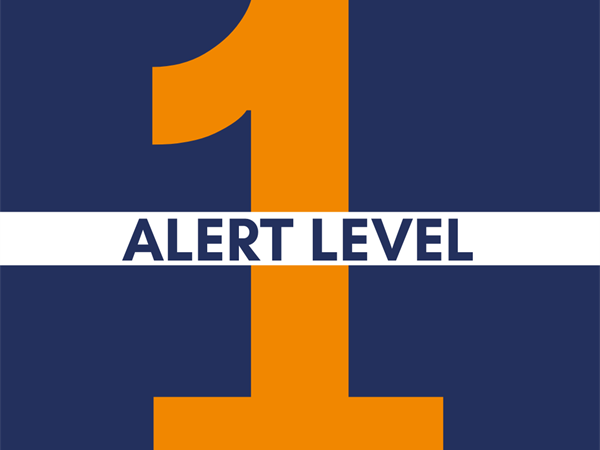 Caring for Guests & Employees During COVID-19 Alert Level 1