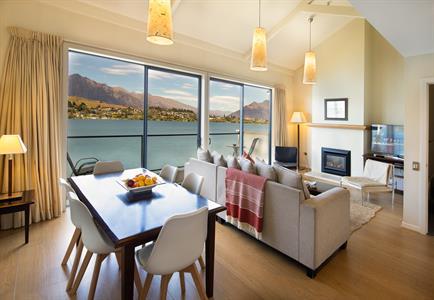 2 Bedroom Lakefront Villa
