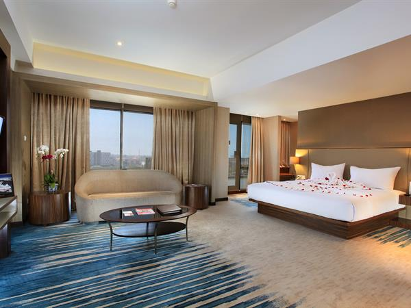 Honeymoon Suites Swiss-Belhotel Cirebon