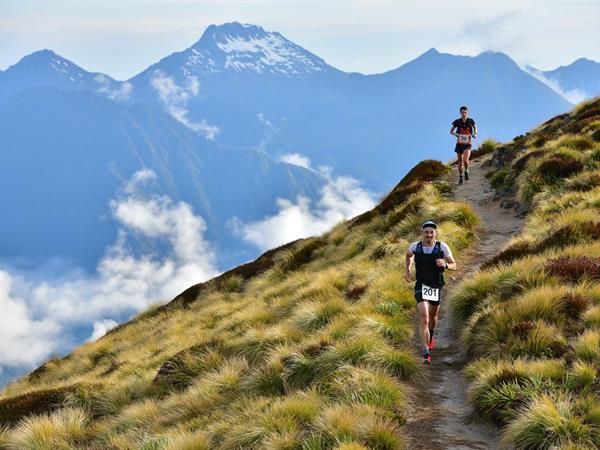 2021 Kepler Challenge Distinction Luxmore Hotel Lake Te Anau