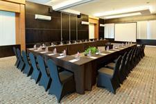 Fasilitas Ruang Pertemuan & Banquet Swiss-Belhotel Balikpapan