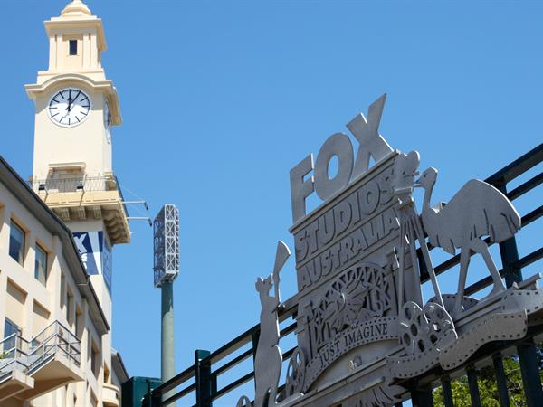 Fox Studios, Entertainment Quarter and Hordern Pavillion The York Sydney by Swiss-Belhotel, Sydney CBD