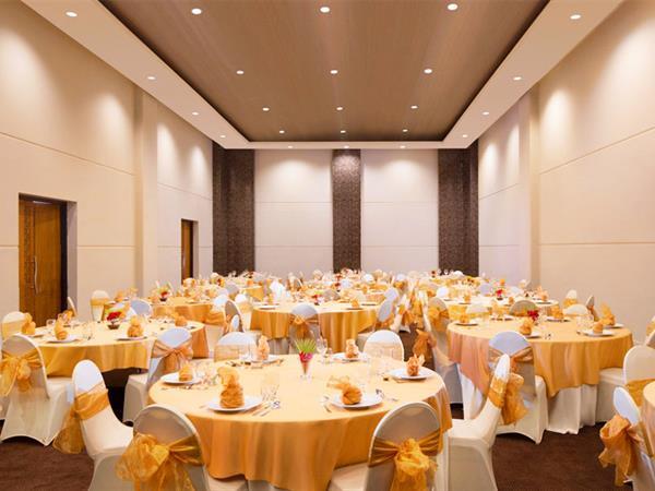 Banquets Swiss-Belinn Luwuk