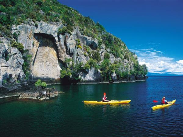 While Your Partners Away Flyfish Taupo