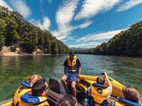 Fiordland Family Package - 2 Nights
