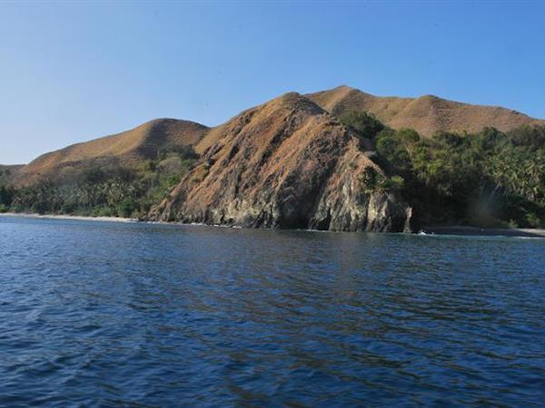 Pulau Dua Swiss-Belinn Luwuk