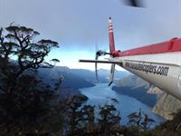 Fiordland Helicopter Combo