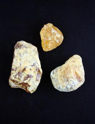Kauri Gum HC77