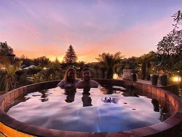 Rotorua Stay & Soak Special Distinction Rotorua Hotel & Conference Centre