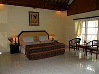 Deluxe Seaside Cottage Aditya Beach Resort
