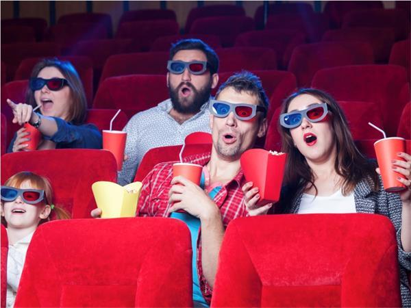 Paket Hollywood - Gratis Sarapan dan Tiket Bioskop! Swiss-Belhotel Balikpapan