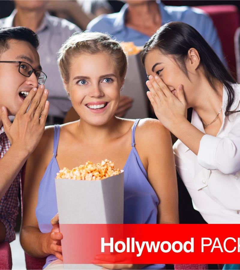 Paket Hollywood Swiss-Belhotel Balikpapan