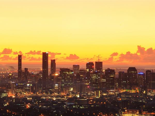 6 Things to do In-Between Business Meetings in Brisbane