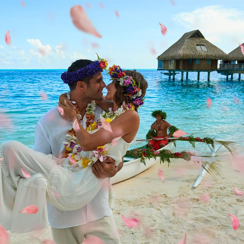 Promotions tahiti travel mate 6 night tahiti and bora bora 6 night tahiti and bora bora wedding or renewal of vows w2 junglespirit Choice Image