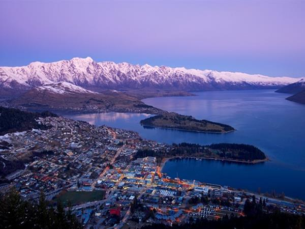 Business events industry conference to showcase Queenstown