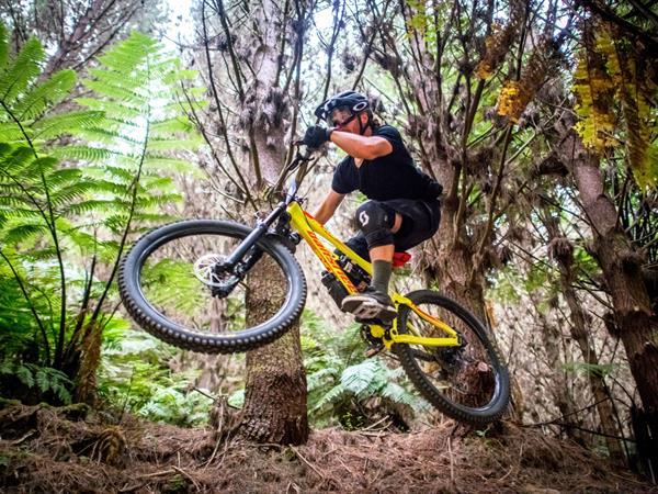 Rotorua Giant 2W Gravity Enduro Series Races Distinction Rotorua Hotel & Conference Centre