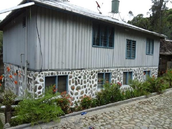 Mondia Bridge Guest House
